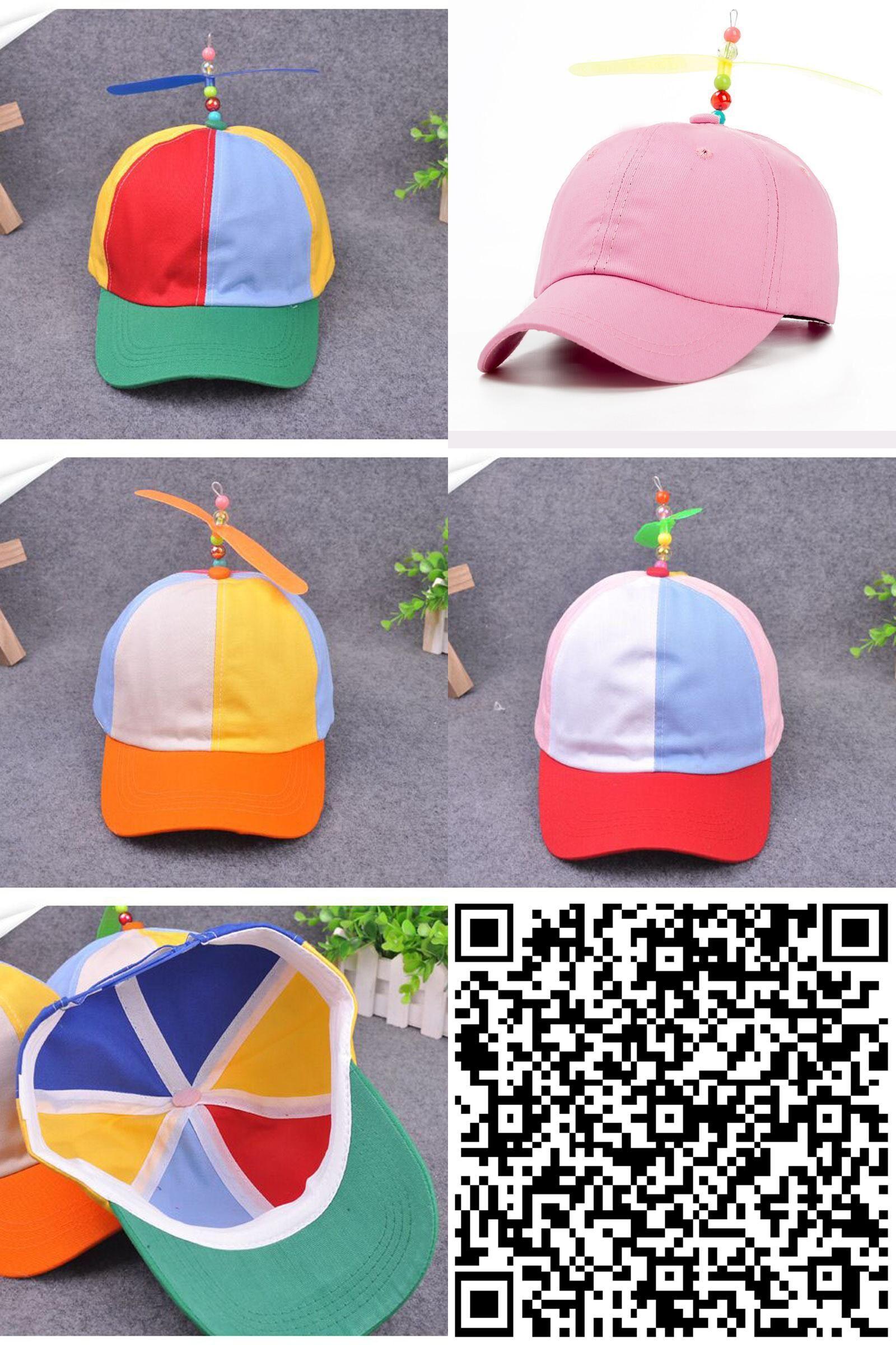 bf13216b Child Propeller Beanie Hat