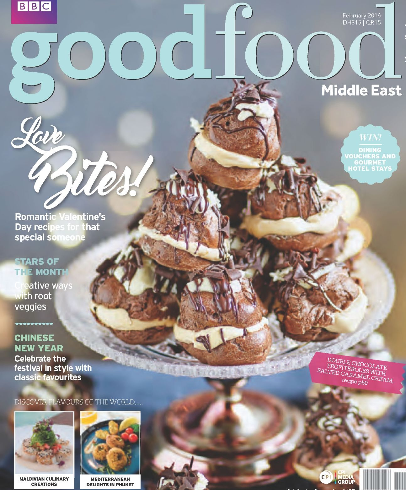 BBC Good Food Middle East 02 February 2016 | Bbc good food ...