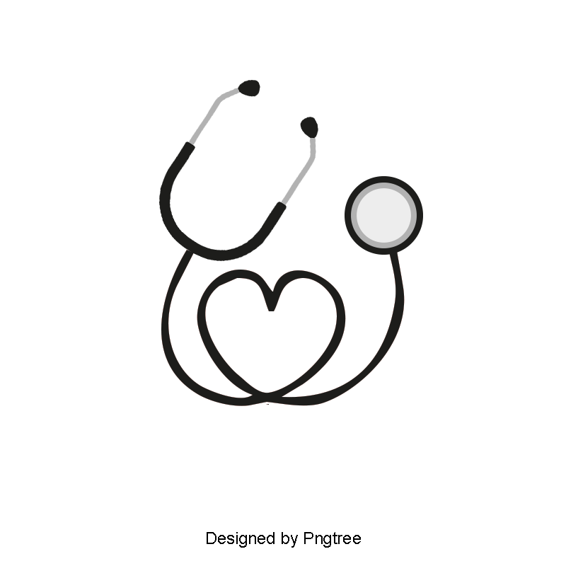 Stethoscope Stethoscope Clipart Love Png Transparent Clipart Image And Psd File For Free Download Png Clip Art Love Png