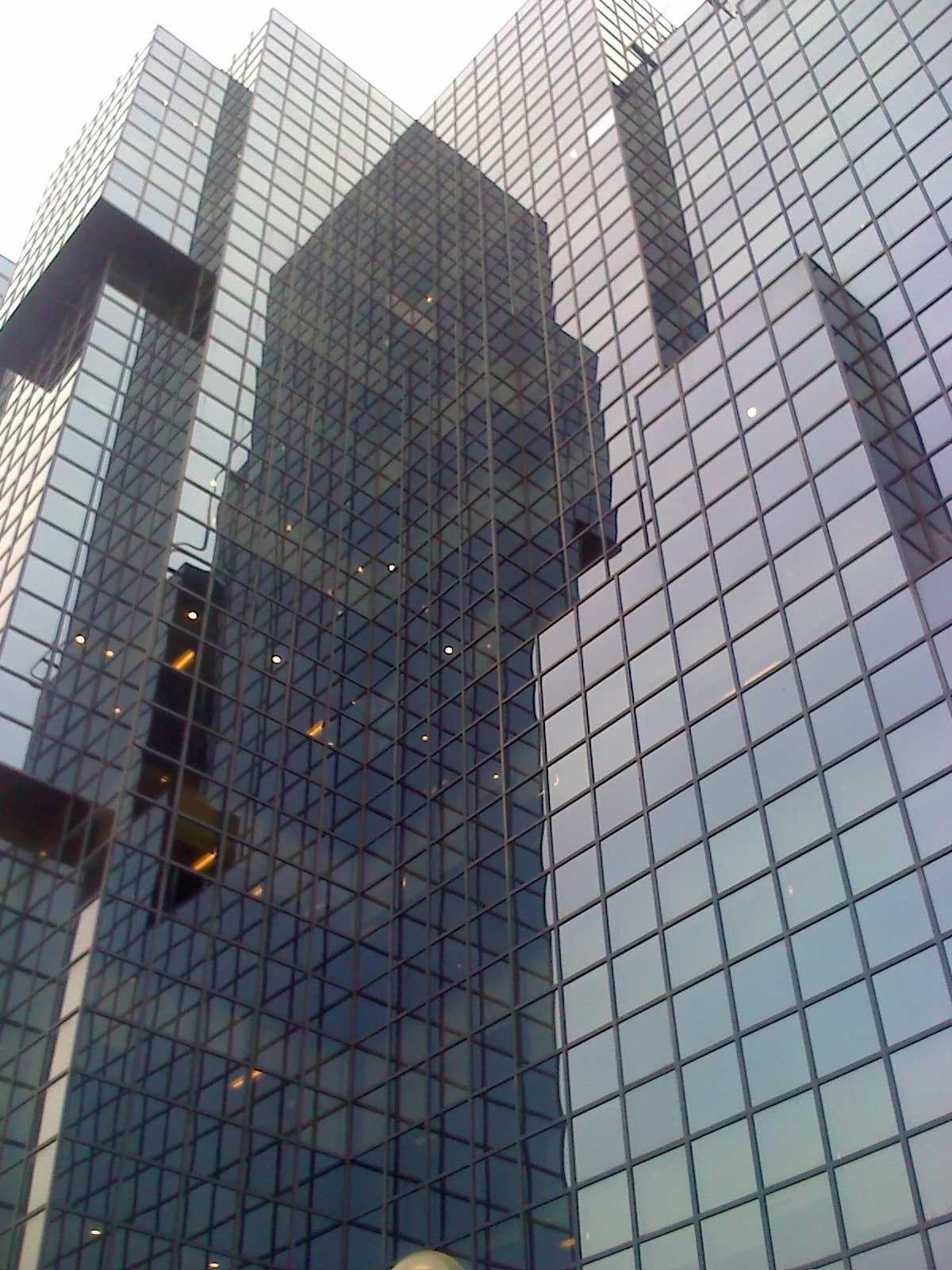 Thames building