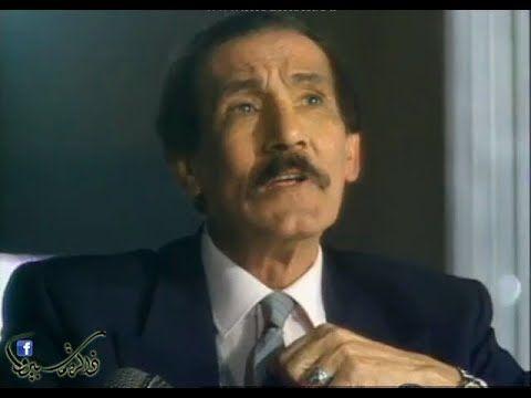 سواريه: عبد الله غيث وكواليس فيلم الرسالة