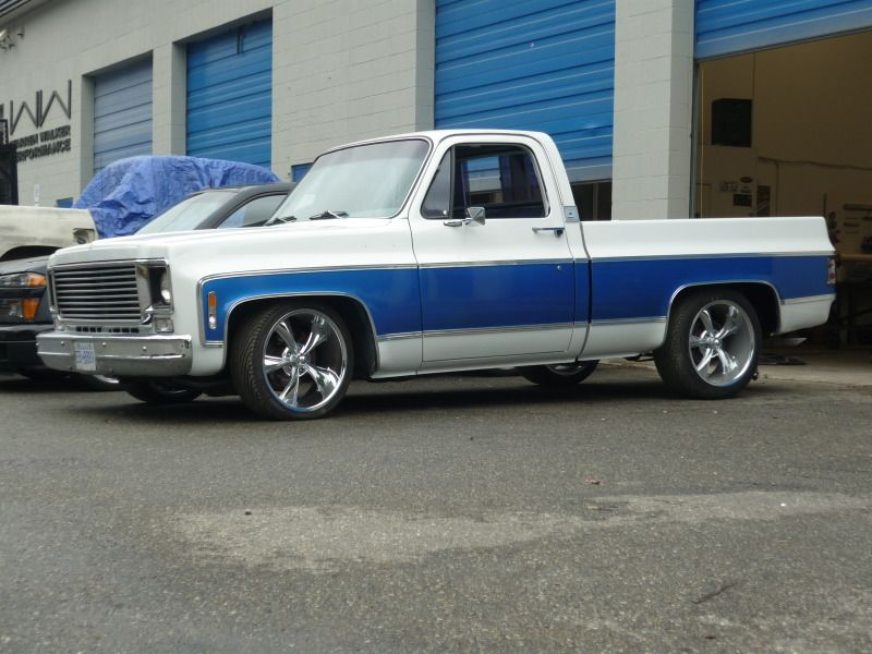 77 Short Bed Chevy Custom Google Search Chevy Old Trucks Car Chicks