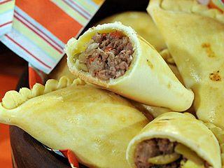 Recetas | Empanadas de carne | Utilisima.com