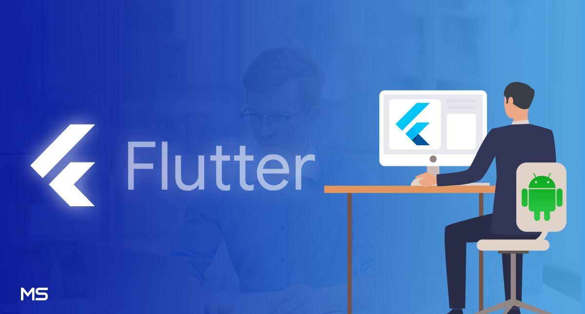 Mobile Technology that will trend in 2k19 Flutter Dart