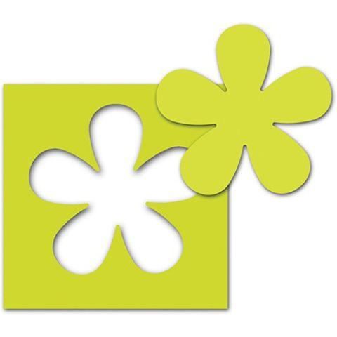 EK Success Retro Flower Large Punch EKSuccess Pinterest Ek