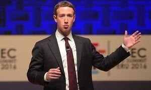Mark zuckerberg bitcoin investment