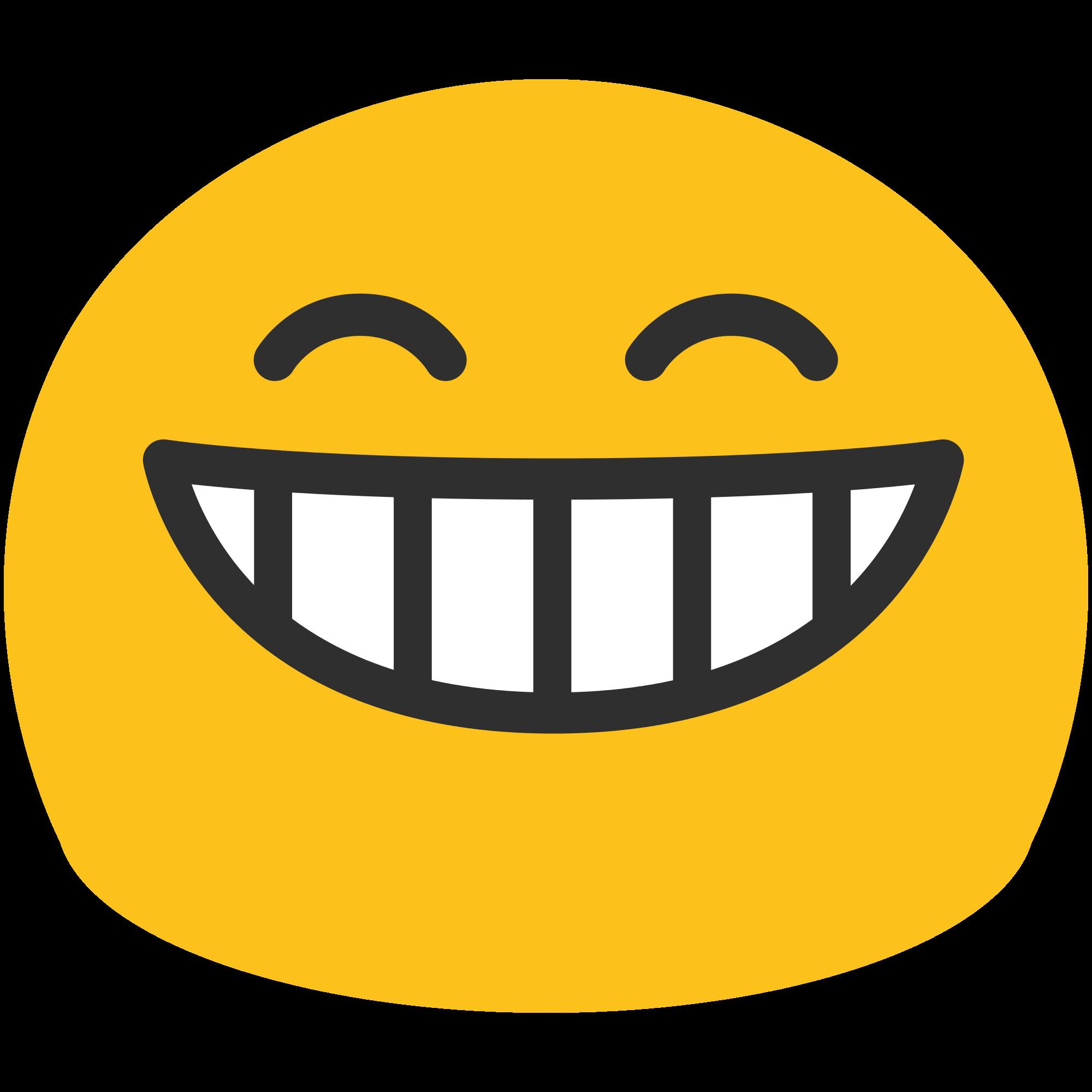 Smiley Looking Happy Png Image Cat Face Smiling Eyes Emoji