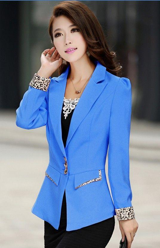 1a168ee11ed40 Aliexpress.com  Comprar Primavera 2016 nueva moda americana blanca para  mujeres chaqueta delgada para