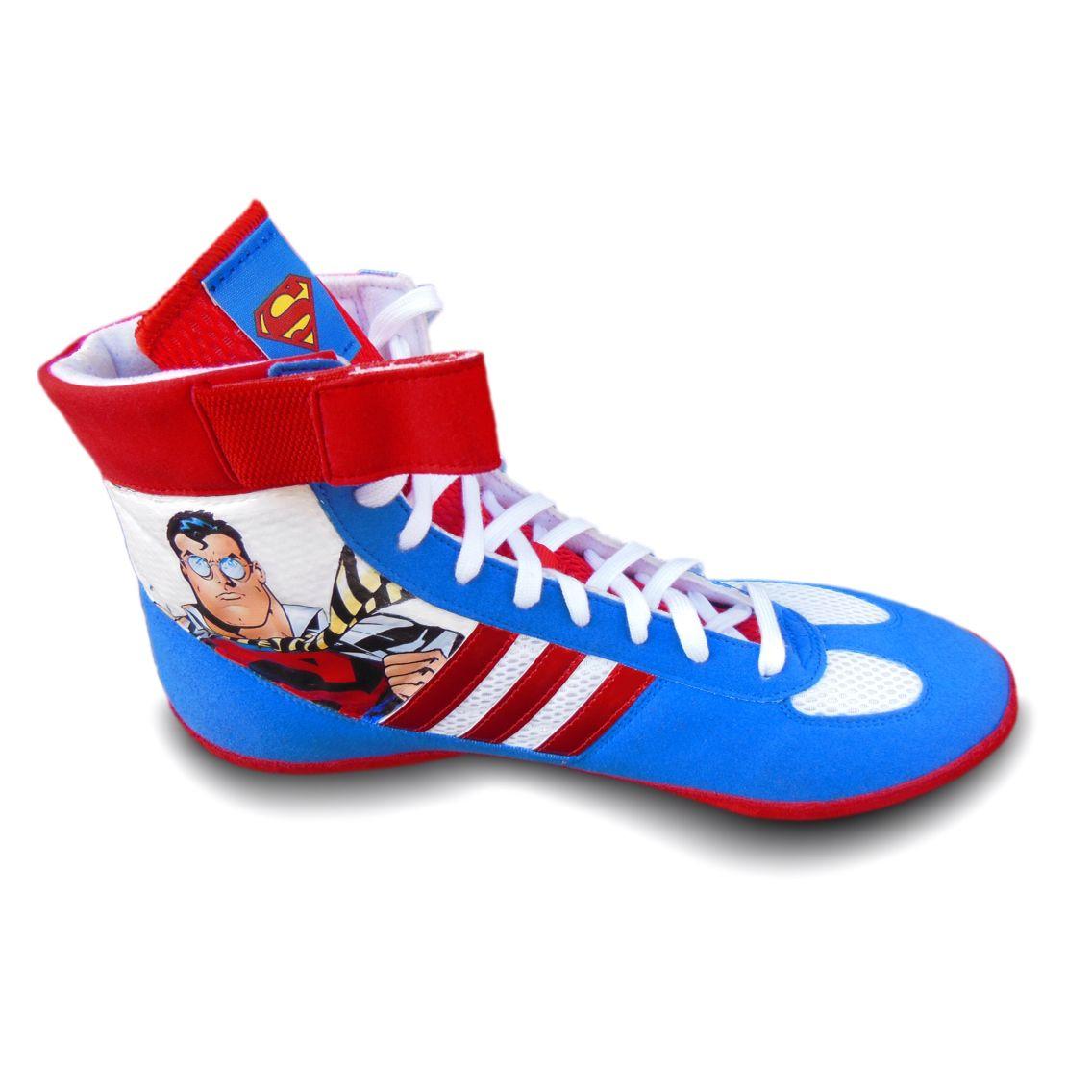 71e3c0d37 Custom wrestling shoes