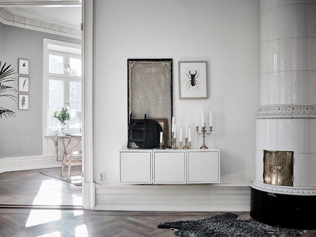 Light and cozy home