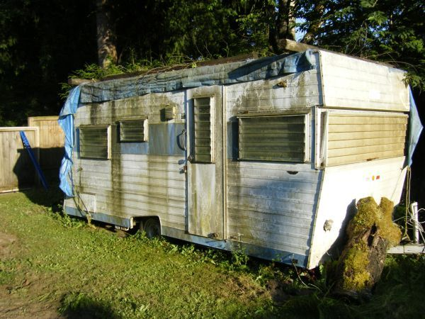 Free Travel trailer | ~ Vintage Campers Trailers Canned Hams