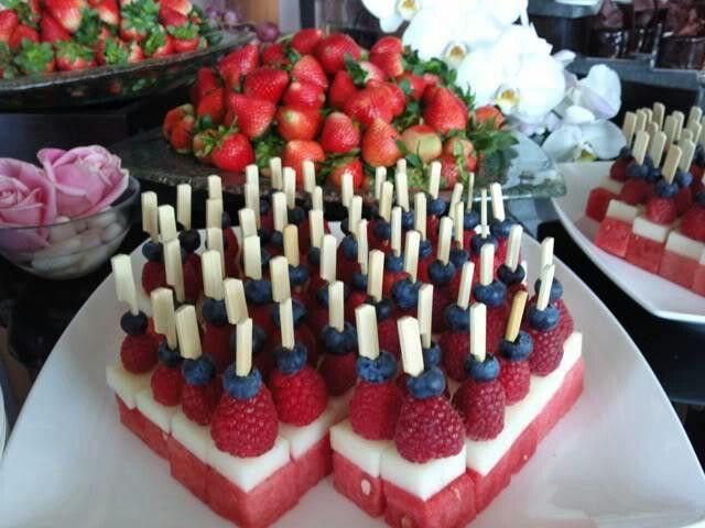 Gelati frutta