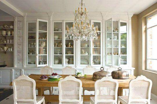 See this house a belgian mansion eetkamer kasten en keuken