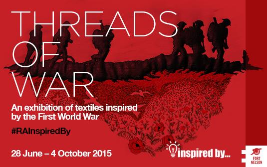 Threads of War: Fort Nelson