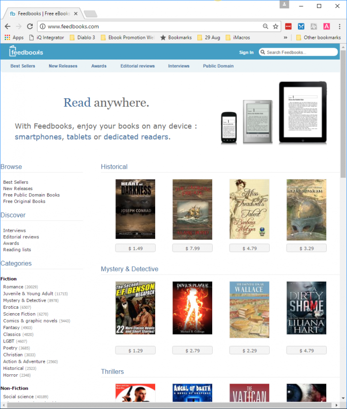 The Ultimate Guide to Downloading Free Ebooks Ebook