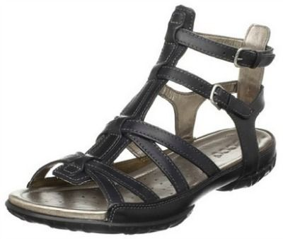 "bbf1a2b650bf2 Ecco Groove sandals I swear by my Ecco ""Groove"" sandals"