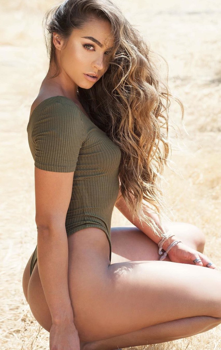 Celebrites Sommer Ray naked (25 photo), Sexy, Sideboobs, Instagram, braless 2020