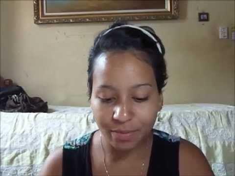 Assista esta dica sobre Receita caseira para pele oleosa. Por:Sccarlet Fiori e muitas outras dicas de maquiagem no nosso vlog Dicas de Maquiagem.