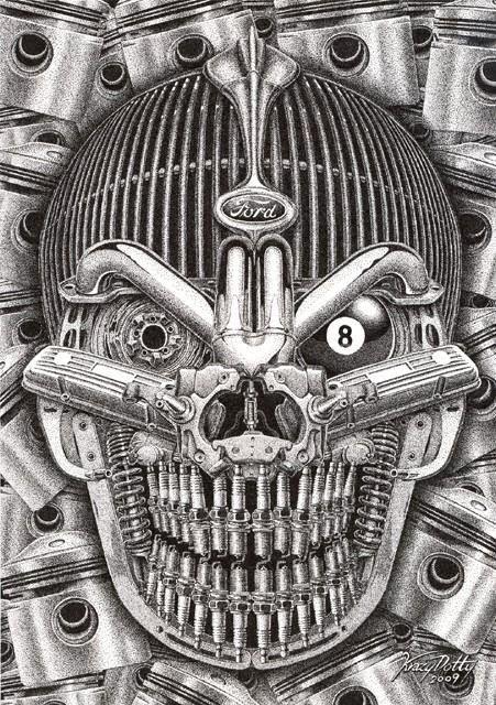 Gearhead Outdoor Fun In 2019 Pinterest Art Tattoos And Skull