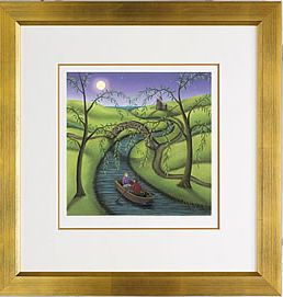 Giclee - River Of Dreams