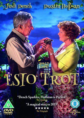 Roald Dahl's Esio Trot [DVD] [2014]