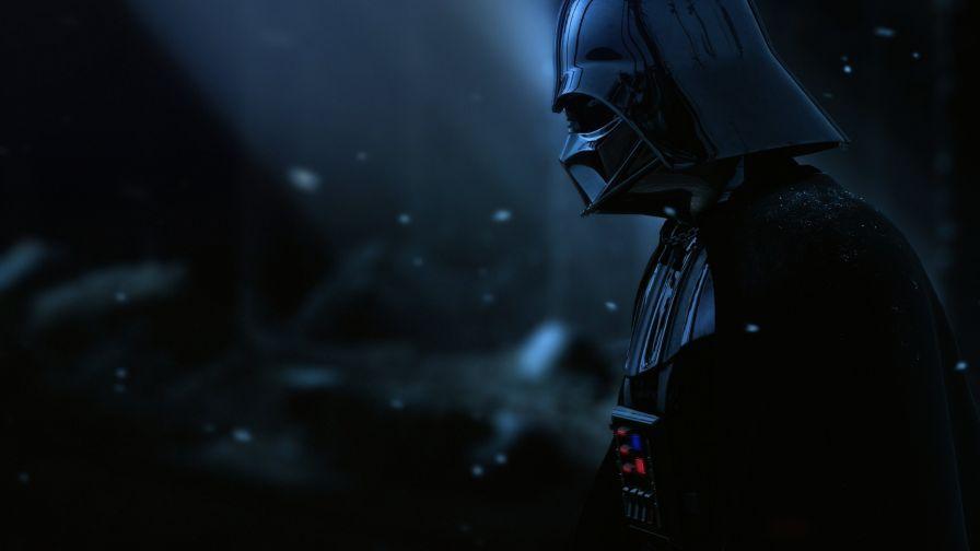 Darth Vader 4k Wallpaper Star Wars Film Star Wars