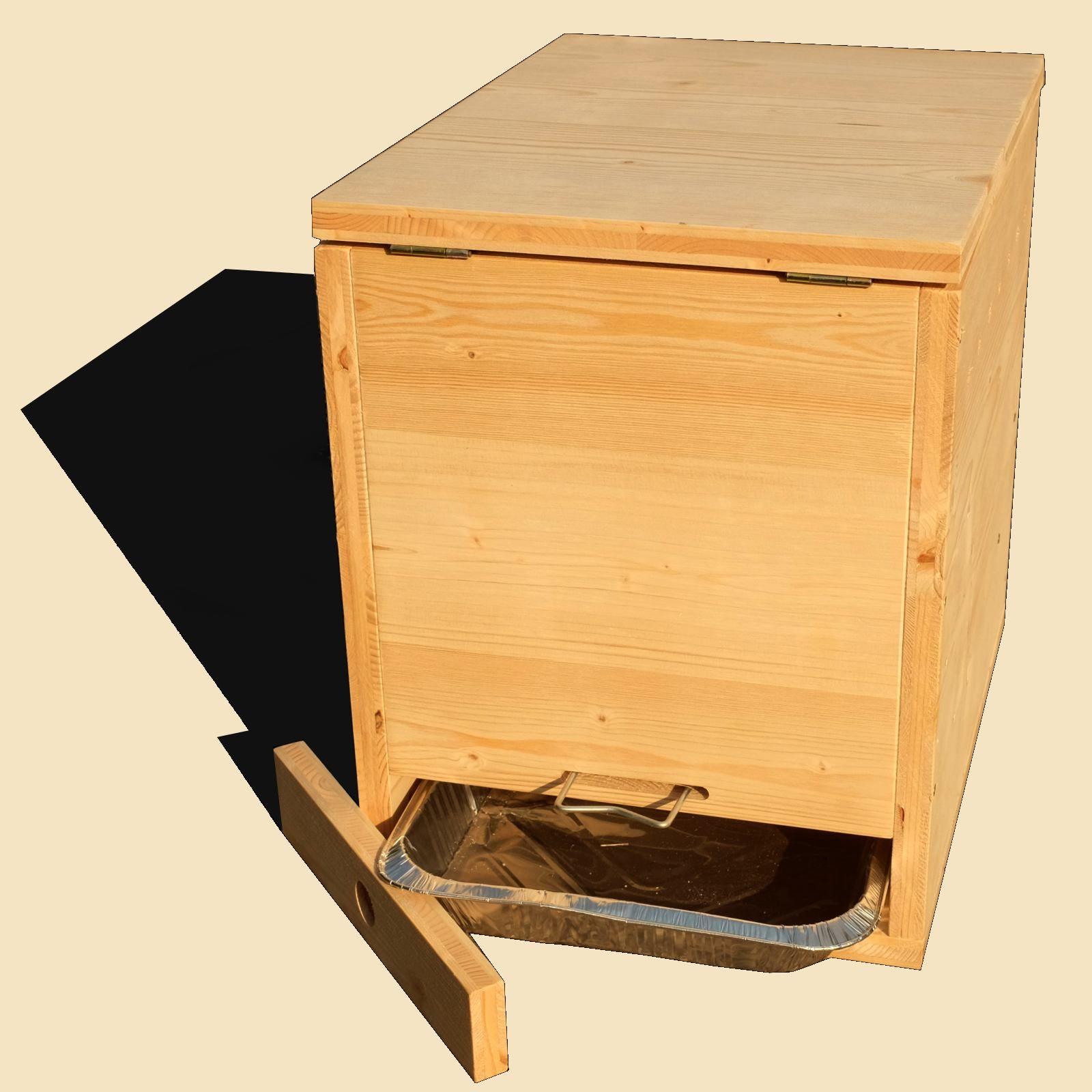 wurmkomposter selber bauen bio ko fair umwelt wurmkompost kompost und wurmfarm. Black Bedroom Furniture Sets. Home Design Ideas