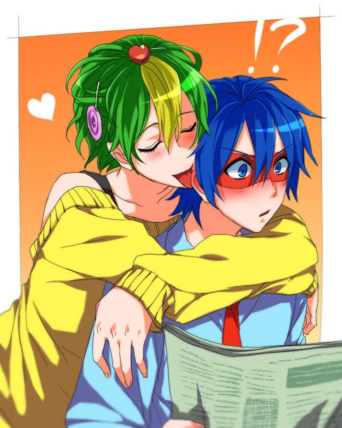 Nutty X Splendid Happy Tree Friends Friend Anime Anime