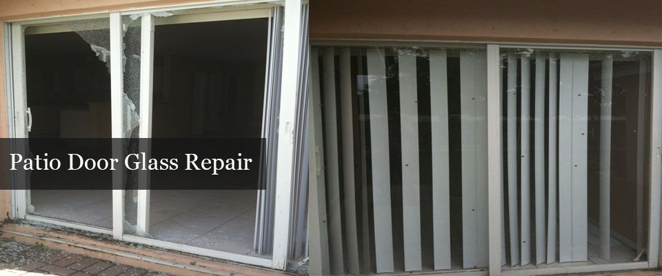 Diversified Glass And Mirror Broken Glass Replacement West Palm