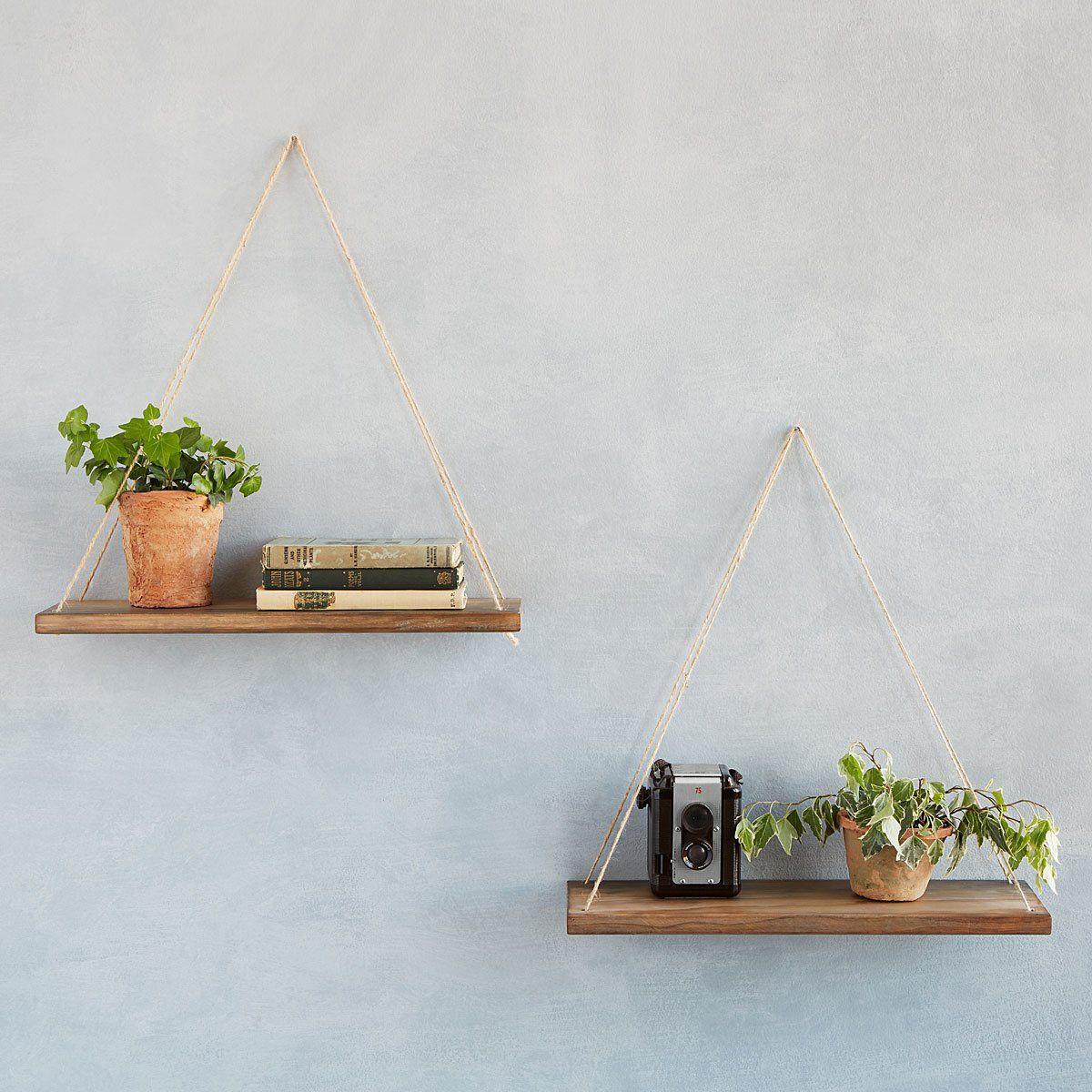 Hang Anywhere Shelf Duo Pinterest