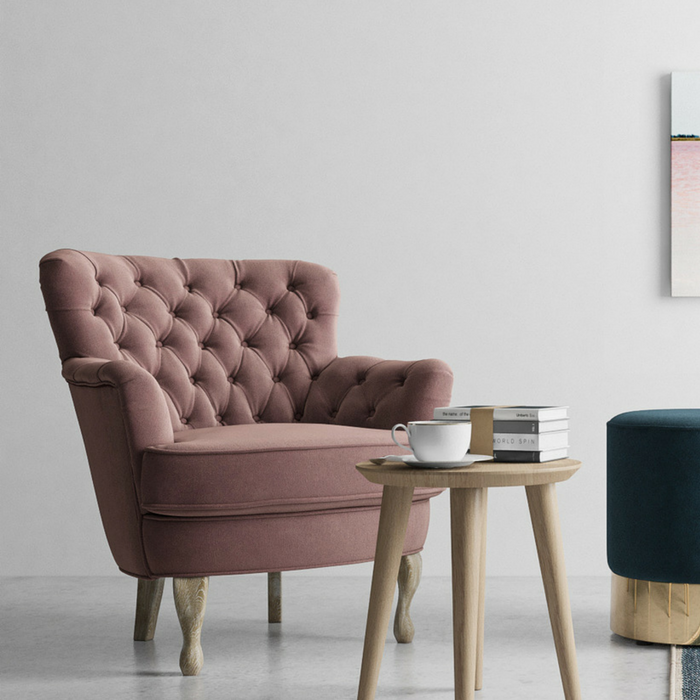 Sitting Pretty The Alessia Accent Chair Is A Statement Designer Piece That Will Add A Touch Of Elegance To A Furniture Cheap Home Decor Stores Furniture Decor