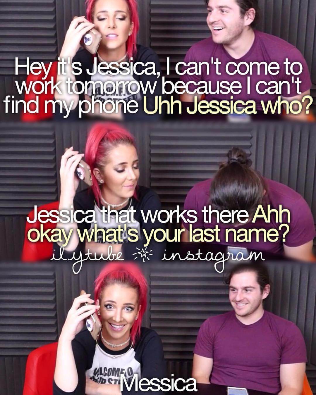 Find This Pin And More On Jenna Marbles Tina & Amy & Funny Ladies!