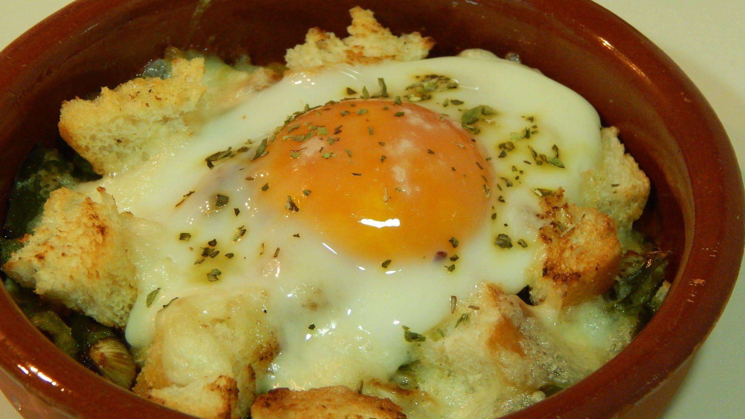 Cómo Hacer Huevos Napoleón Receta Fácil Y Rápida Youtube