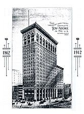 1910 fao schwarz moved to 303 5th avenue new york fao schwarz 1910 fao schwarz moved to 303 avenue find this pin and more on new york fao schwarz toy store sciox Image collections