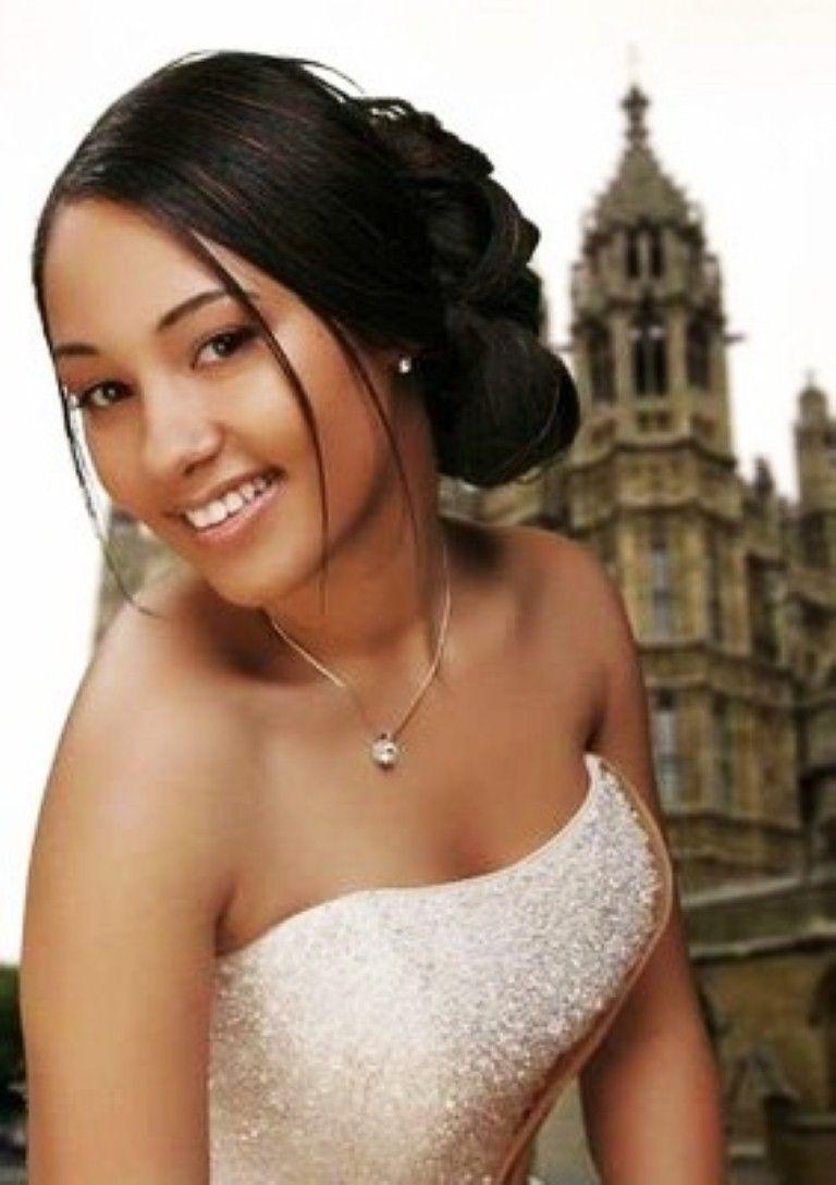 braid wedding hairstyles for black women long hair | black wedding