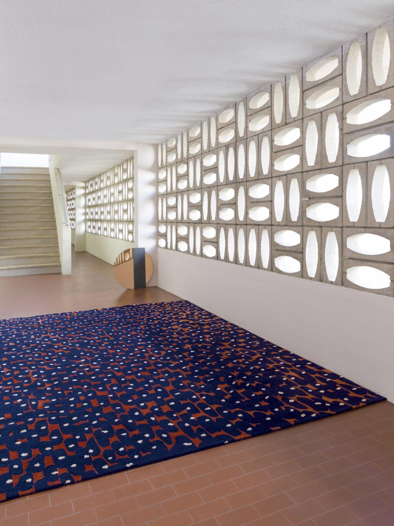 DESIGN A Point, poésie textile par Atelier Février