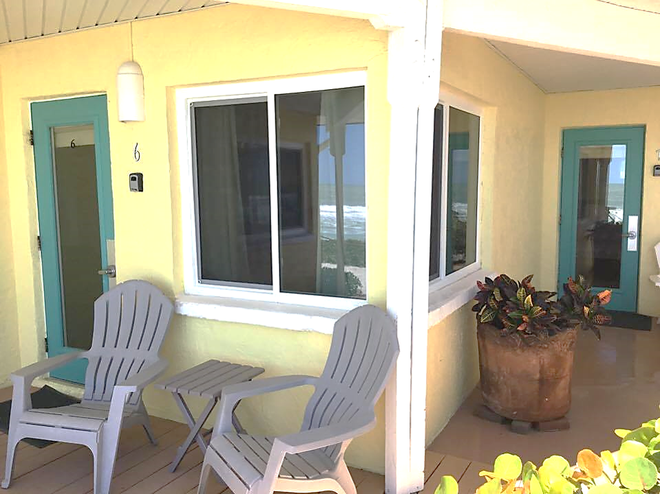 Stay with us right on the beach! | Pearl beach, Florida ...