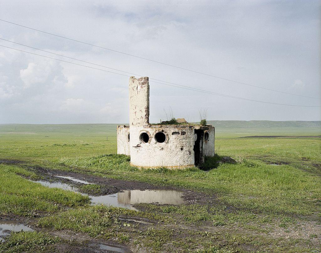Eternal monotony of being (6) by marek.wykowski