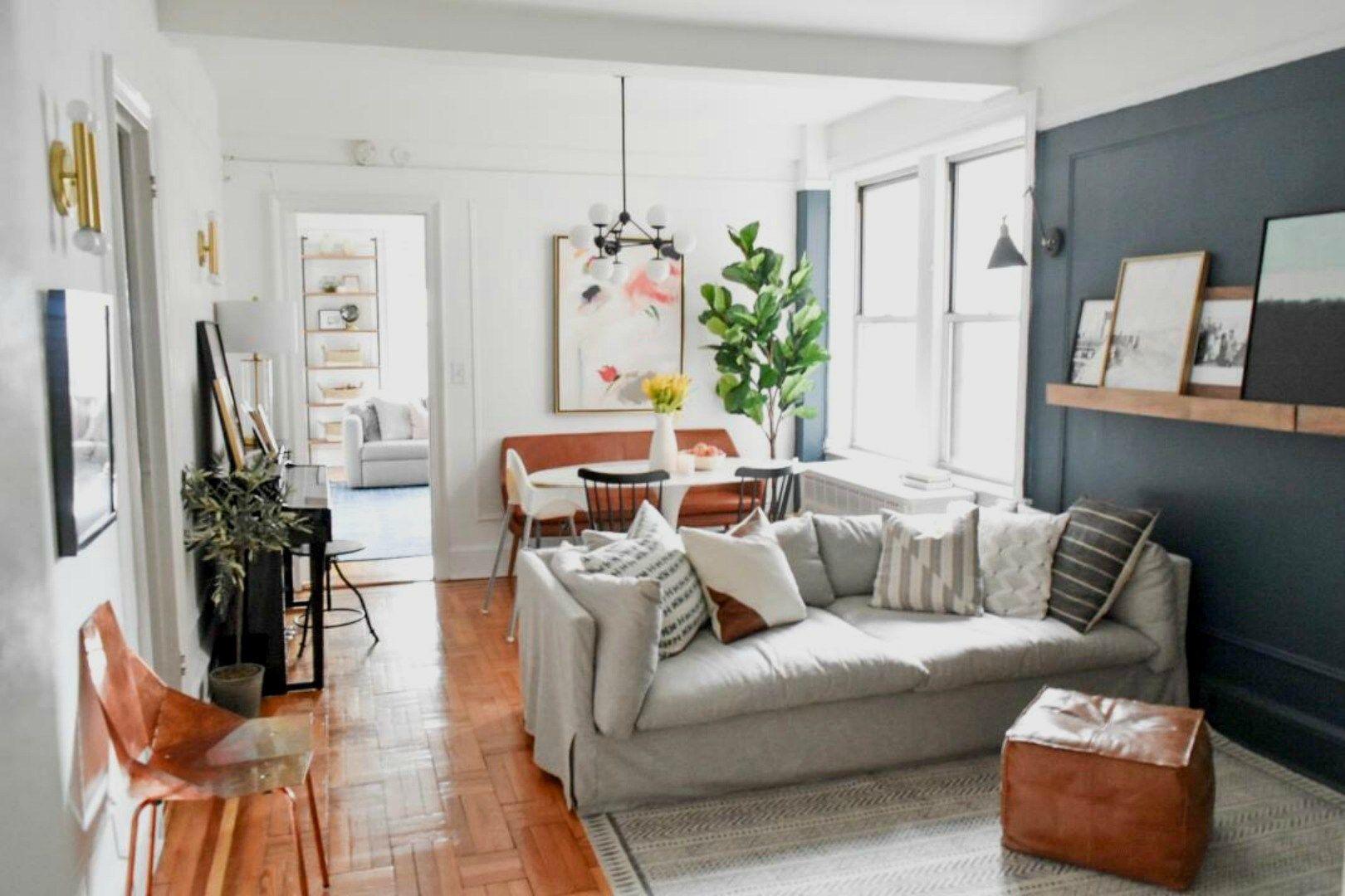 Best Of Apartment Design Small Spaces Small Apartment Interior