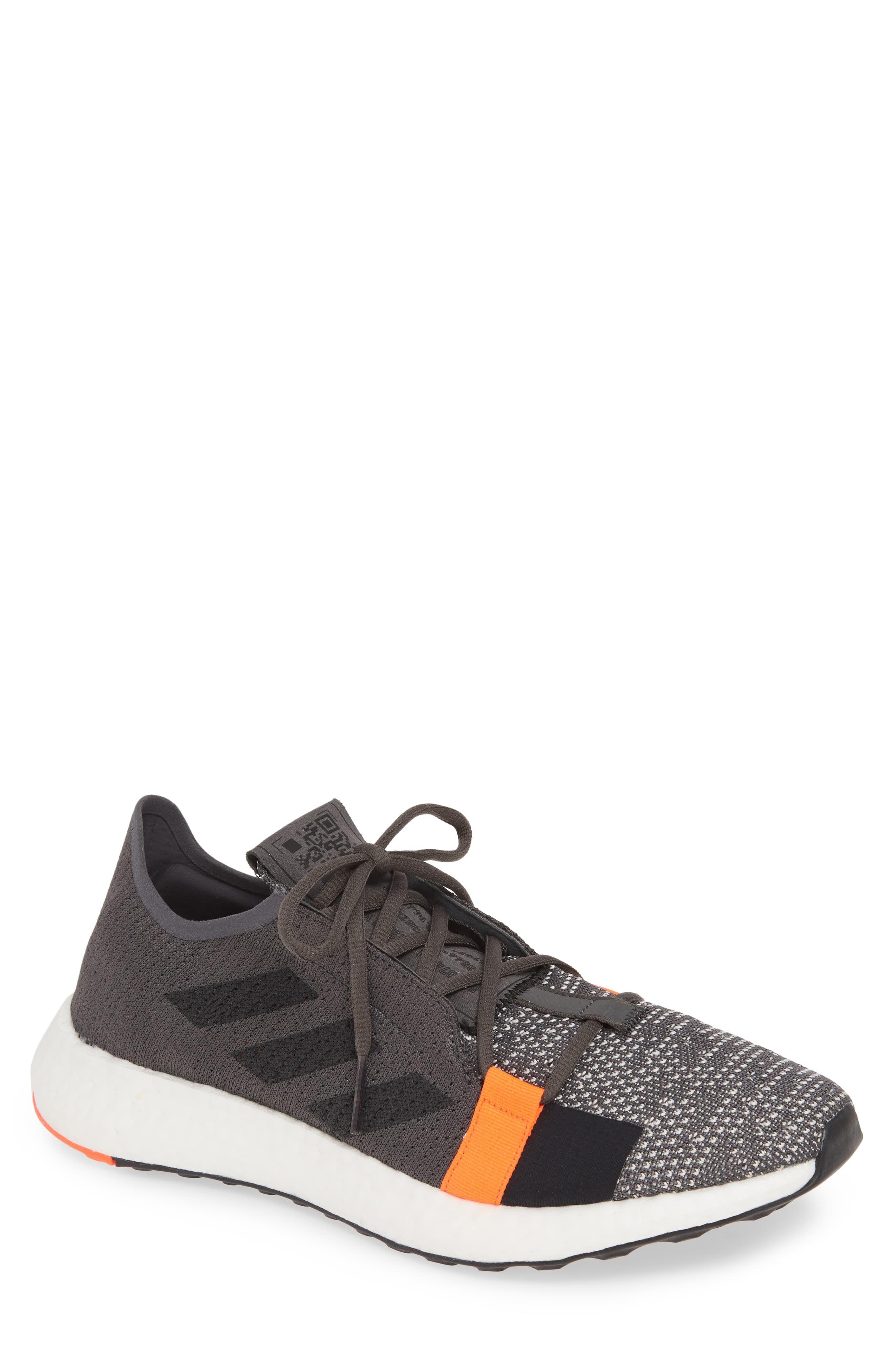 Temblar sensibilidad Archivo  adidas SenseBoost Go Running Shoe (Men | Running shoes design ...