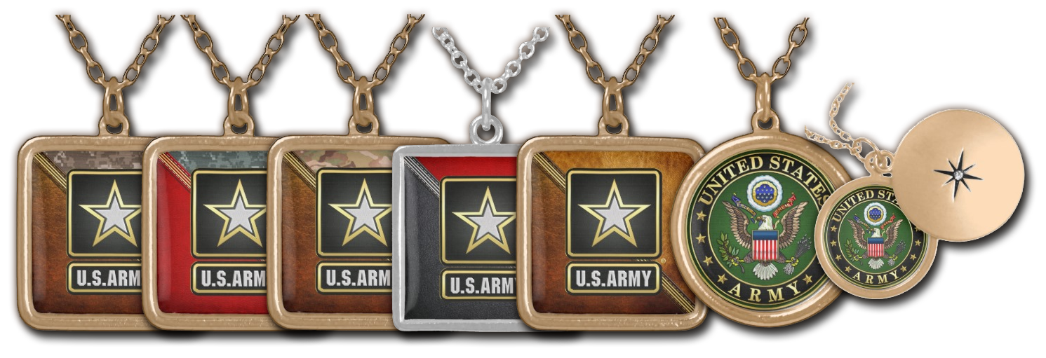 Serge Averbukh Fine Art: United States Army: Logo and Emblem Gift Guide
