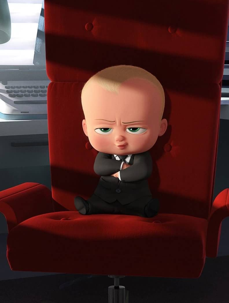 Pin By N Athya On Inspiration Baby Movie The Baby Boss Movie Boss Baby