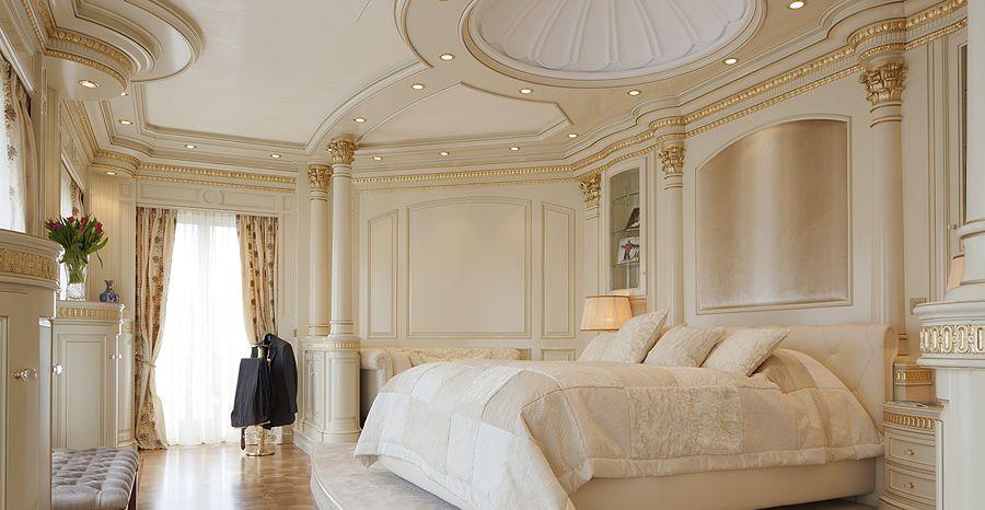 Dekoration Schlafzimmer Luxus Modern Komplett Luxus Stilmoebel, Haus Garten