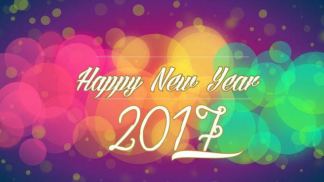 happy new year hd wallpaper 2017 download