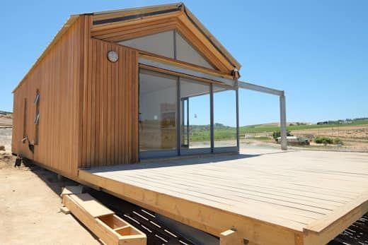 kleines haus zum kleinen preis 50 m f r tiny house pinterest haus. Black Bedroom Furniture Sets. Home Design Ideas