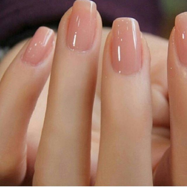 Nude Nail Art | French tip nail designs - Nude Nail Art French Tip Nail Designs Nails In 2018 Pinterest