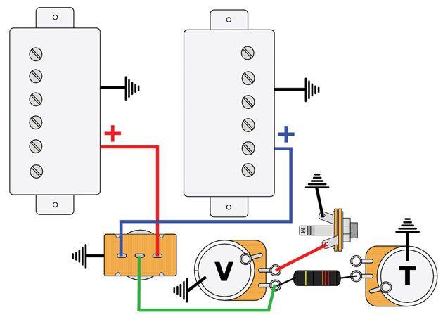 bill lawrence b pickups wiring ibanez pickups   elsavadorla EMG HZ H3 Wiring-Diagram Old EMG Wiring Diagrams