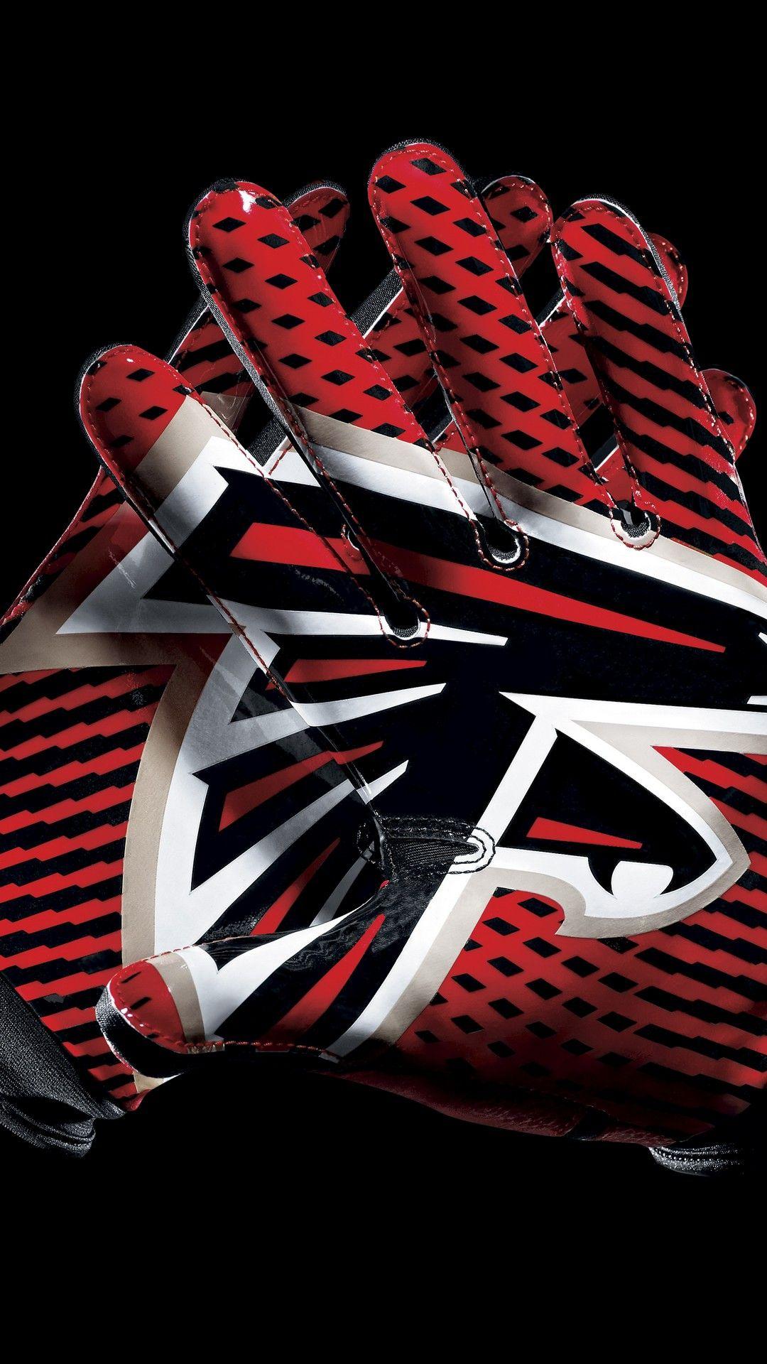 Atlanta Falcons Iphone Screen Lock Wallpaper Best Nfl Wallpaper Atlanta Falcons
