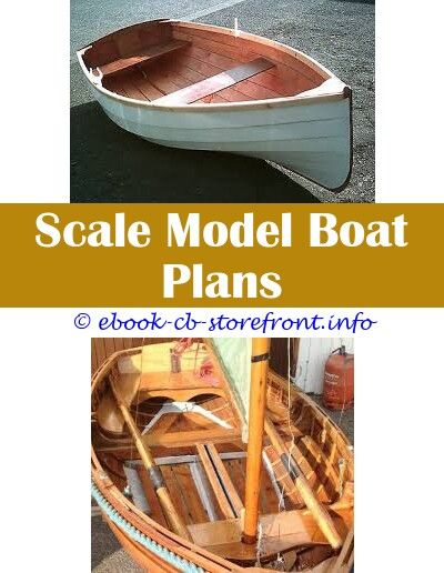 Boat With Built In Trailer – Build A Boat Lesson Plan