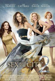 Sex and the city movi online